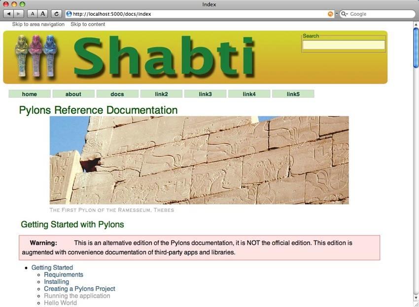 shabti_microsite – a kick-the-tyres microsite — Shabti v0
