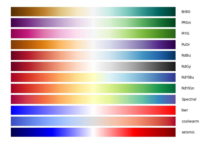 Installation — colormap 0 9 4 documentation