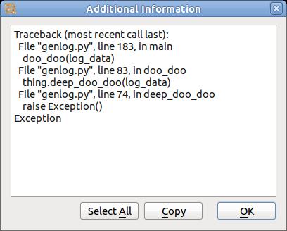 Python Log Viewer — Python Log Viewer v0 1 documentation